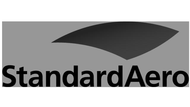 Standard Aero Logo